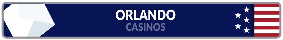 Image of Orlando Casinos Banner