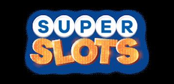 SuperSlots.ag Logo