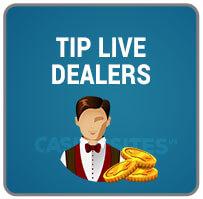 Tip Your Dealer