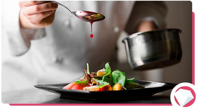 Try Cooking During Coronavirus Lockdown