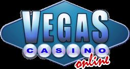 Vegas Casino Online Review Logo
