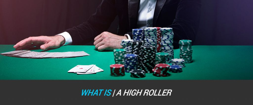 What is a High Roller Casino Player