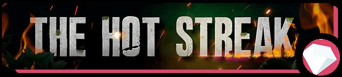 Wild Casion Hot Streak Bonus